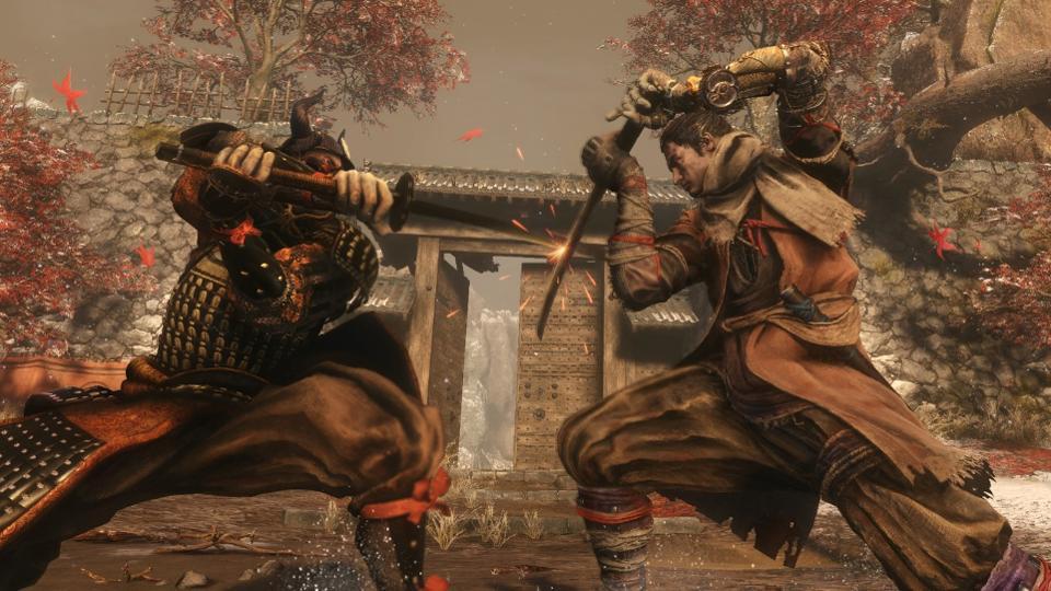 sekiro: shadows die twice, multiplayer