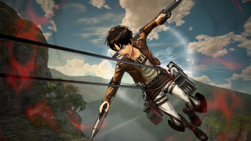 Attack on Titan 2: Final Battle Gets New Trailer All About ...