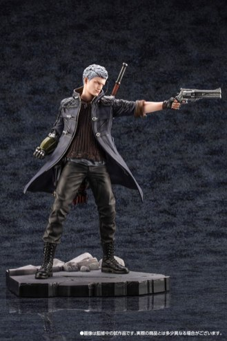 Devil May Cry 5 Figures (10)