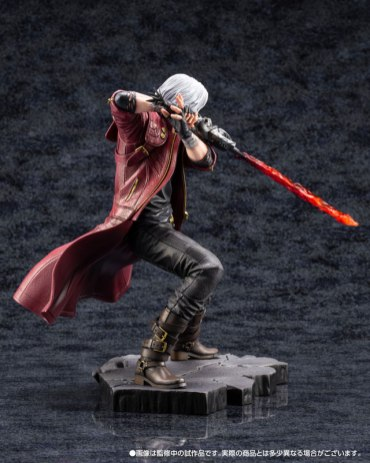 Devil May Cry 5 Figures (24)
