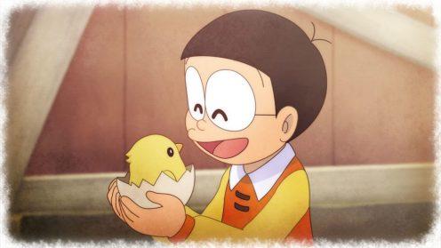 Doraemon Story of Seasons (10)