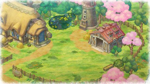 Doraemon Story of Seasons (17)