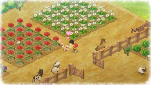 Doraemon Story of Seasons (6)