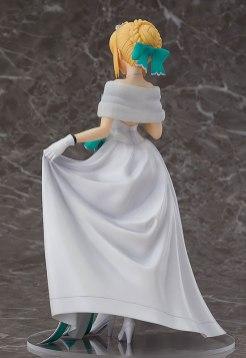 Fate Grand Order Artoria Figure
