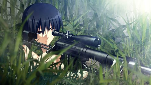 Grisaia Full Package (2)
