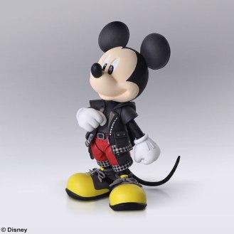 Kingdom Hearts III Bring Arts Figure (2)