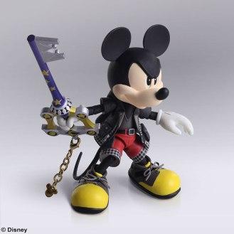 Kingdom Hearts III Bring Arts Figure (5)