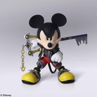 Kingdom Hearts III Bring Arts Figure (6)