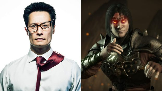 Matthew Yang King-Liu Kang