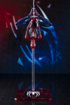 Marvel Spider-Man (1)