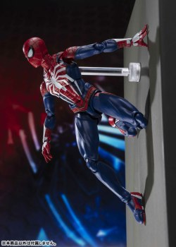 Marvel Spider-Man (2)