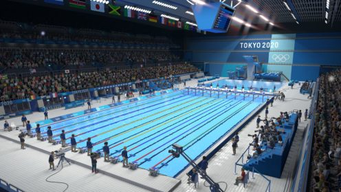 Olympic Games Tokyo 2020 (22)