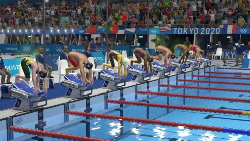 Olympic Games Tokyo 2020 (5)