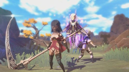 oninaki, interview