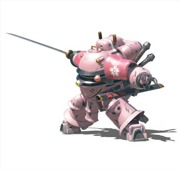 Project Sakura Wars (33)