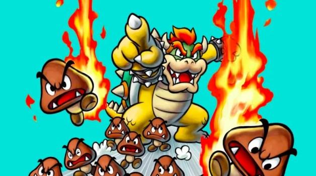 Mario & Luigi: Bowser's Inside Story + Bowser Jr.'s Story