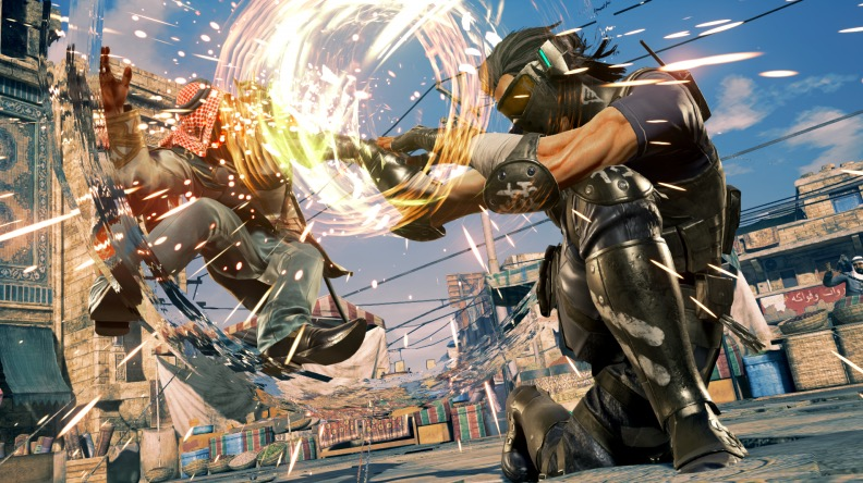 5 Games Like Mortal Kombat 11 If You're Looking for