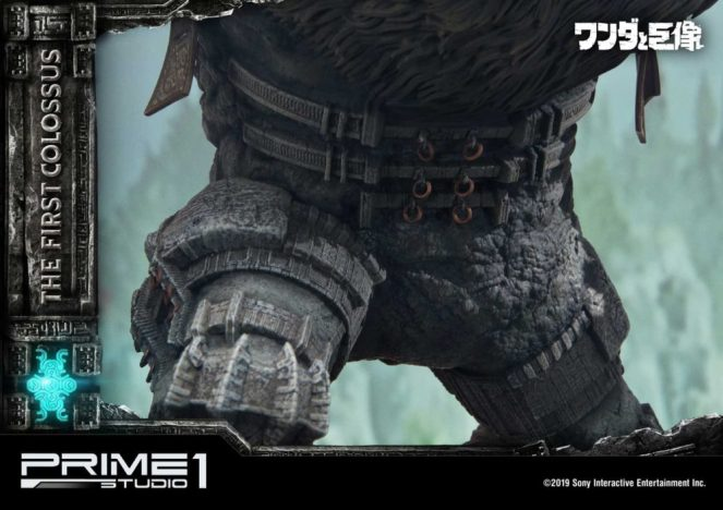 Shadow of the Colossus (9)