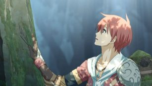 Ys: Memories of Celceta: Kai