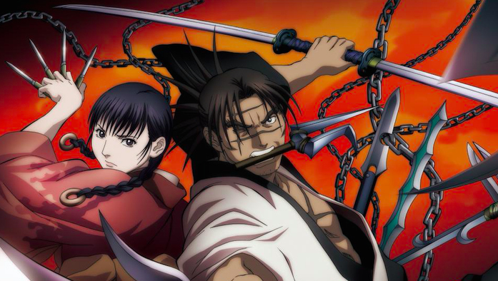 Blade of the Immortal, Anime Like Dororo