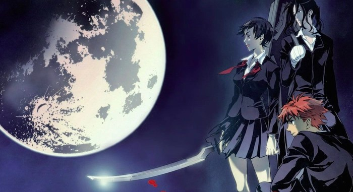 Blood+, Anime Like Dororo