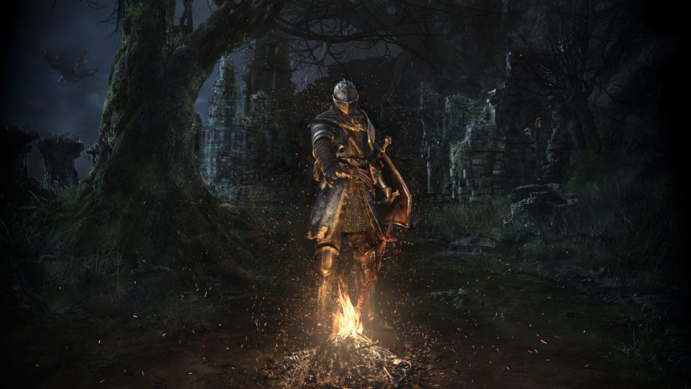 Dark Souls, Most Influential Games of the 2010s