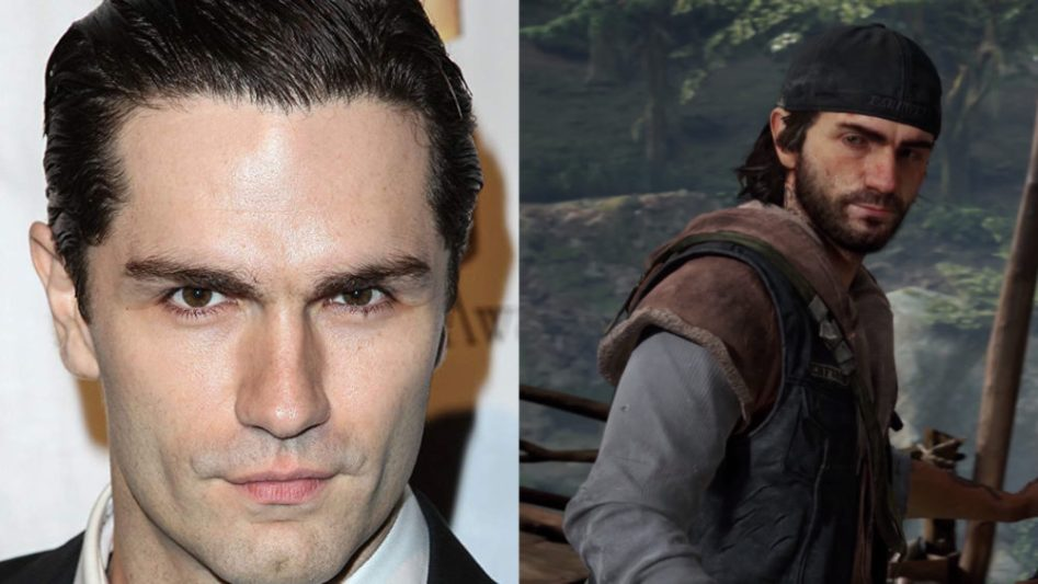 Meet the Voice Actors of Days Gone's Voice Cast