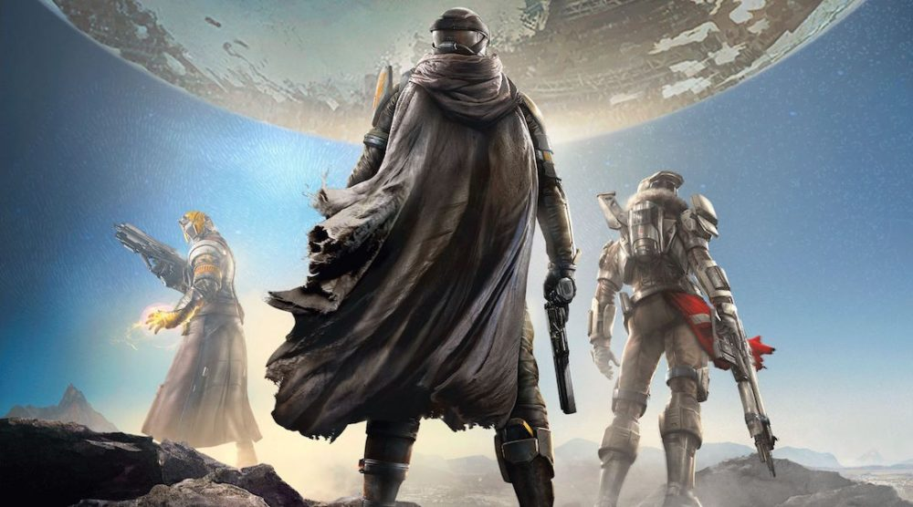 Destiny, Most Influential Games of the 2010s