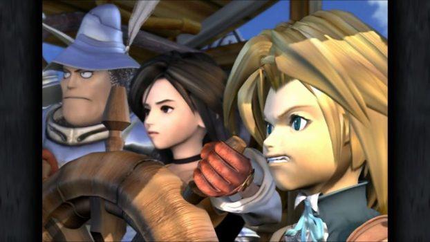 #8 - Final Fantasy IX