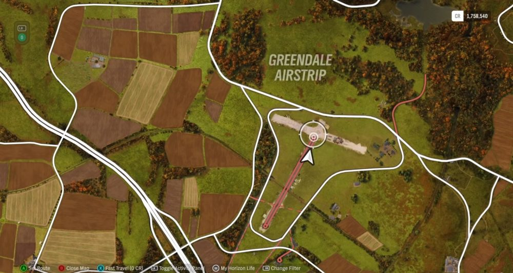 how to get wrecking ball skill in Forza Horizon 4