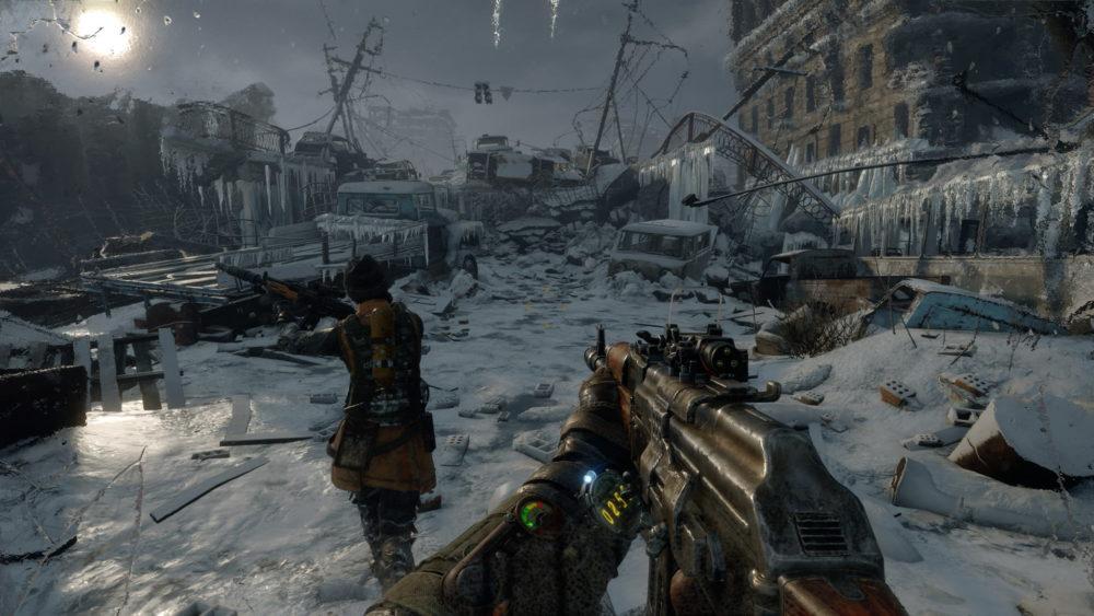 metro exodus, epic games store