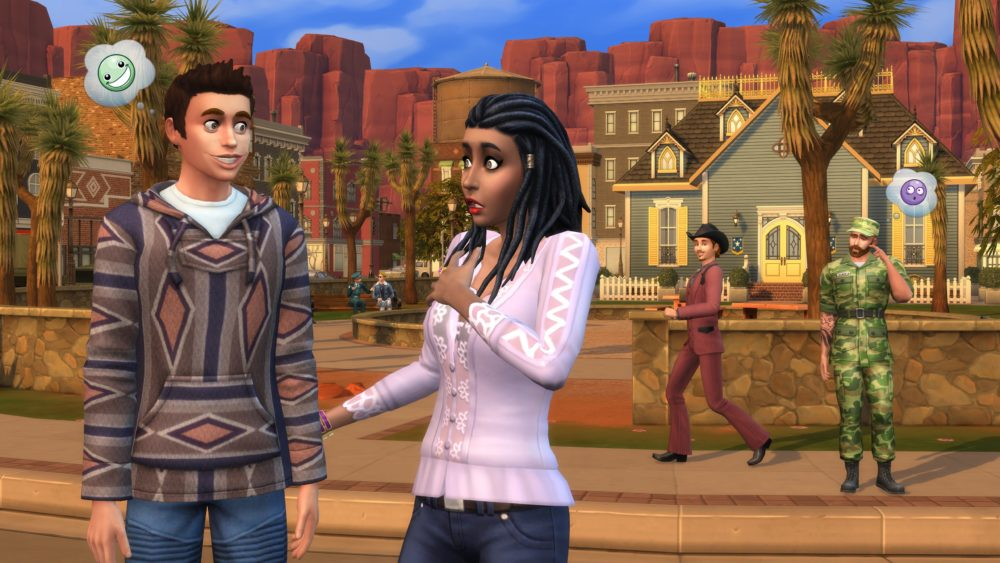 the sims 4, spring sale deals, discounts