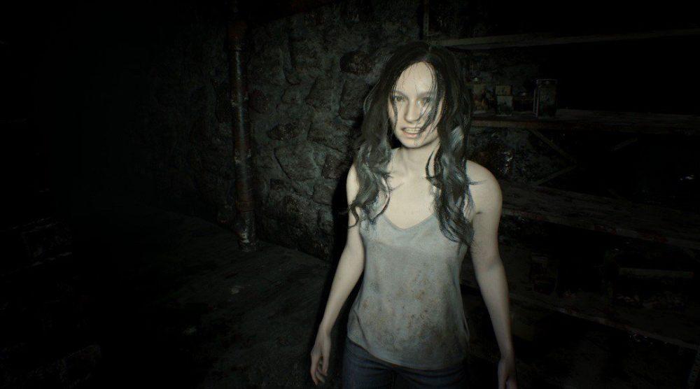 resident evil 7, best horror games, mia