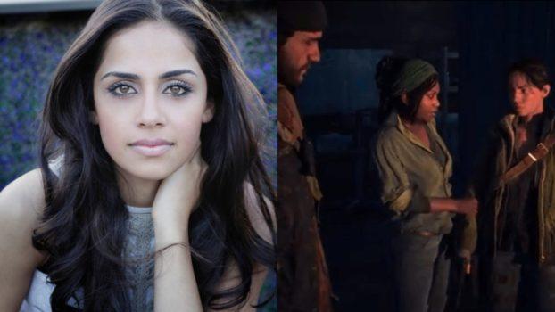 Nishi Munshi - Rikki Patel