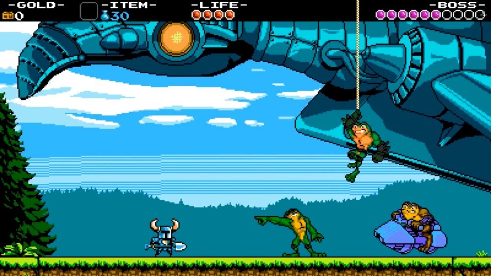 Shovel Knight, Most Influential Games of the 2010s