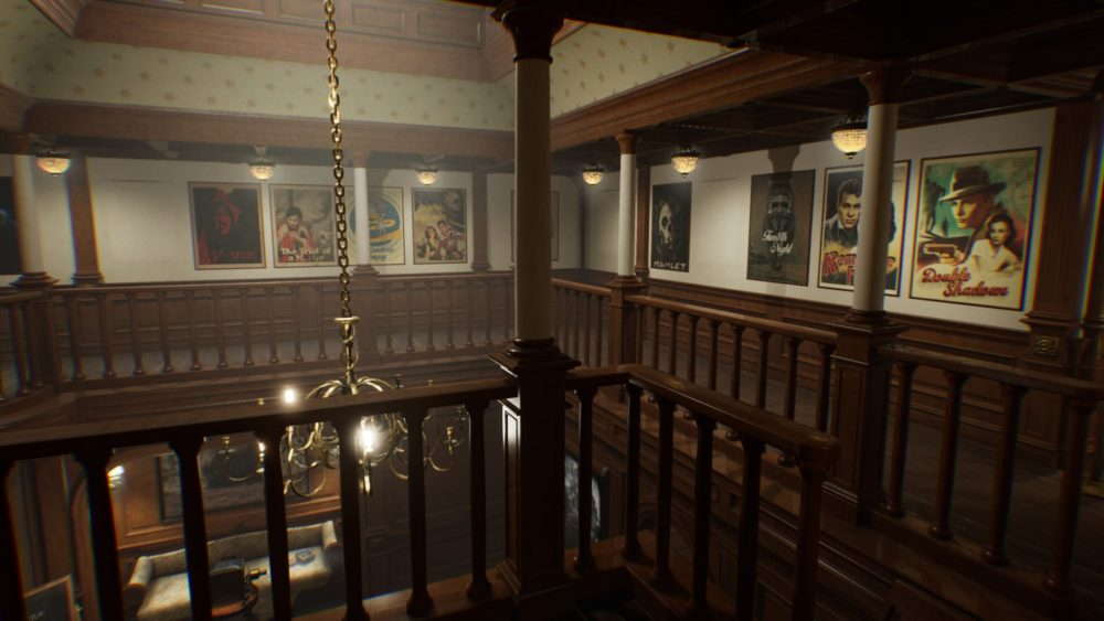 layers of fear 2, collectible