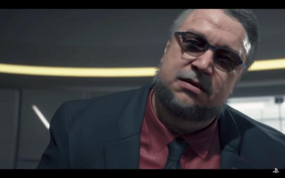 Deadman -Guillermo del Toro