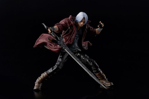 Devil May Cry 5 Dante Figure