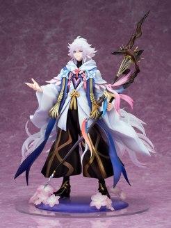 Fate Grand Order Merlin (1)