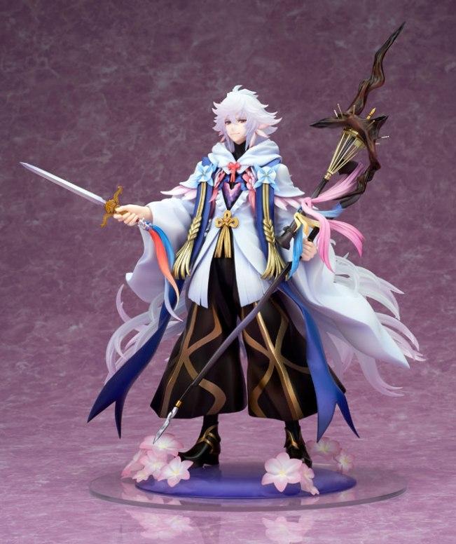 Fate Grand Order Merlin (10)