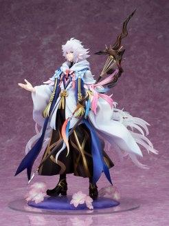 Fate Grand Order Merlin (4)