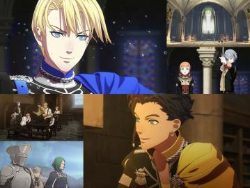 Fire Emblem Three Houses (13)
