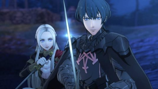 Fire Emblem Three Houses (5)