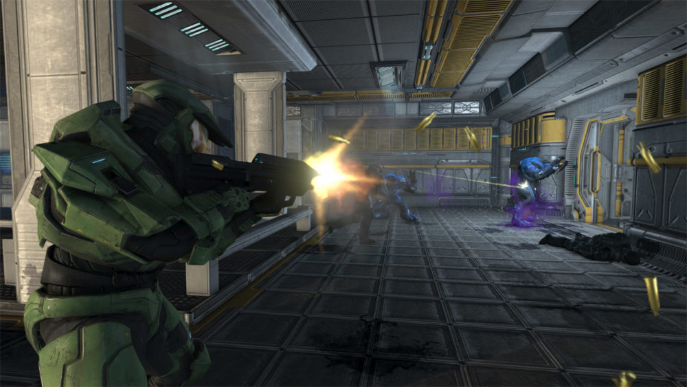 Halo 10 Most Cinematic Video Games
