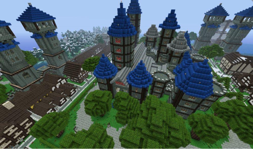 Minecraft Best Version 1 14 Texture Packs