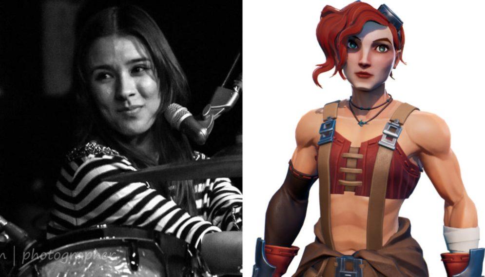 Meet the Voice Actors of Dauntless' Voice Cast