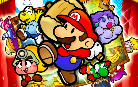5 Game Styles That Would Make Super Mario Maker 2 Impossible