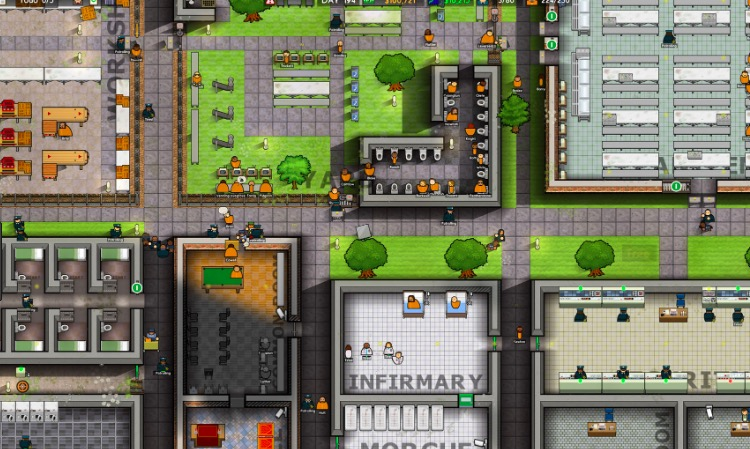 4 Games Like Rimworld If You're Looking for Something Similar