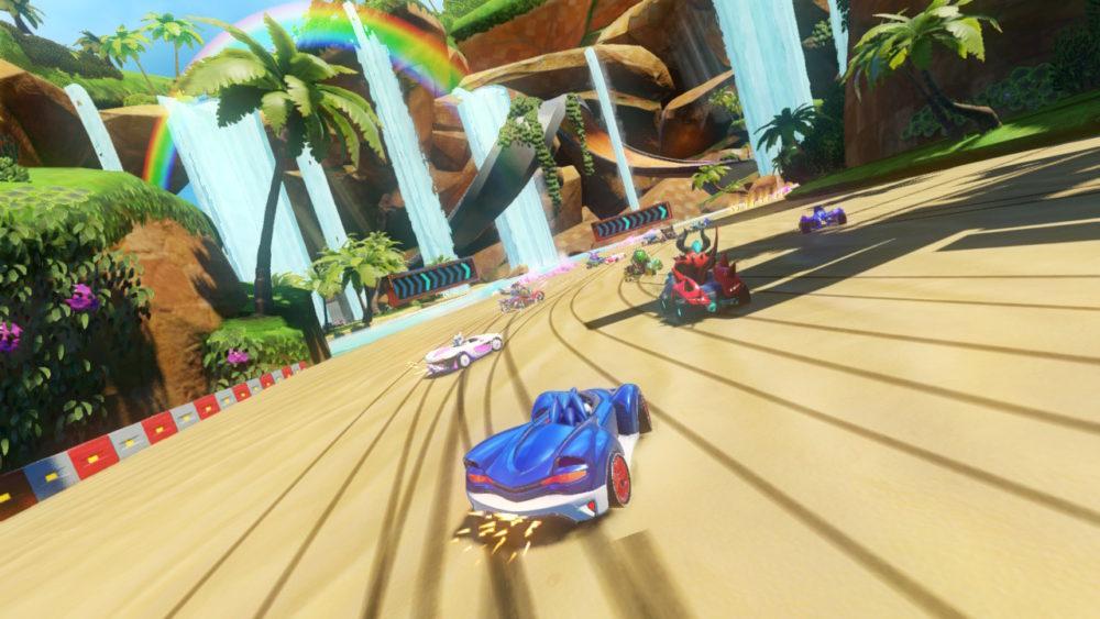 team sonic racing, upcoming switch games, sega