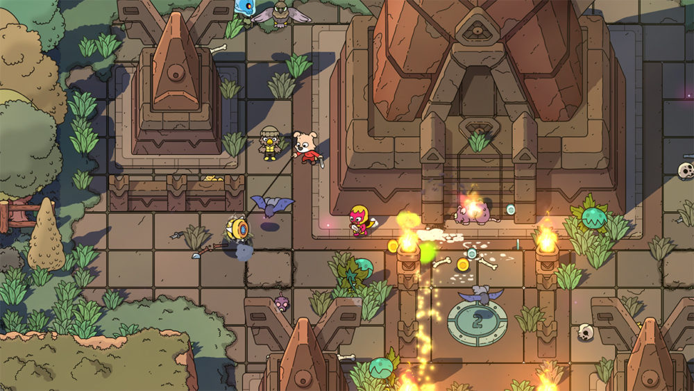 the swords of ditto: mormo's curse, nintendo switch, best games may